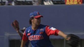 「まだ154キロ出る」26歳元広島投手、悲壮な挑戦
