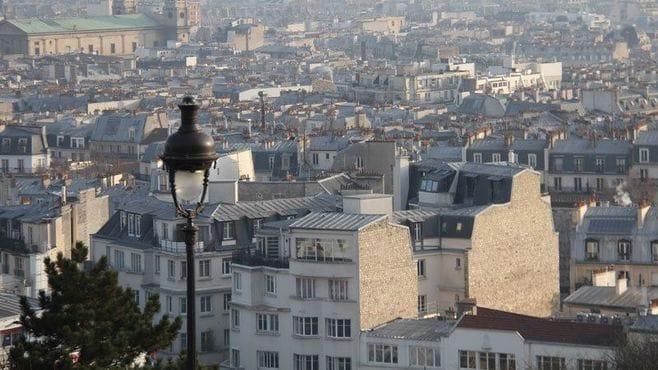 パリの家には、なぜ「カーテン」がないのか
