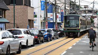 鎌倉市民が悩む「観光渋滞」は解消できるか