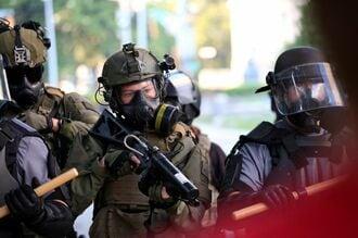 アメリカ暴動鎮圧に連邦軍動員は法的に可能か