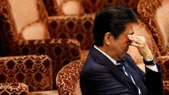 Abe's Moment Of Truth: Can Japan Say No To Trump?