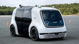 VWとトヨタの商業自動運転技術は何が違うか