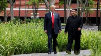 北朝鮮「秘密の核施設」情報がダダ漏れた事情