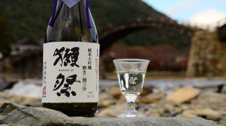 """「獺祭」を日本一にした""""掟破り""""PDCAの秘密"""
