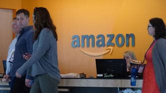 アマゾンがリアル小売りへ進撃する真の意図