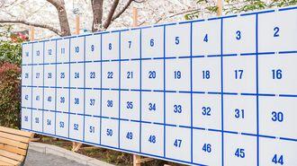 選挙ポスター公費負担「100万円超」への大疑問
