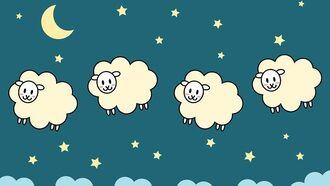 「羊を数える入眠法」が日本人に不向きな理由