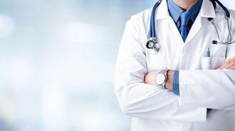 47歳「開業医の妻」が見た医師夫婦の結婚事情