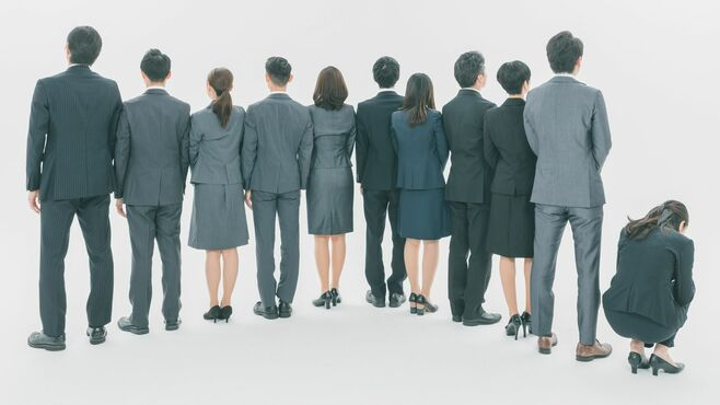「大人のいじめ」で会社を辞めた30代女性の告白
