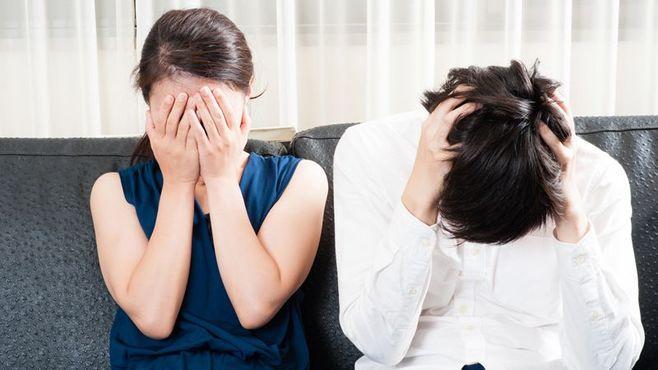 「性犯罪加害者の妻」が離婚を選択しない理由