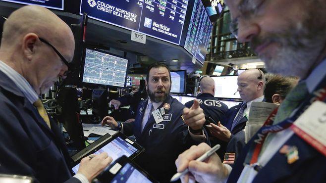 長期金利高騰の米国で起こる「不安なこと」