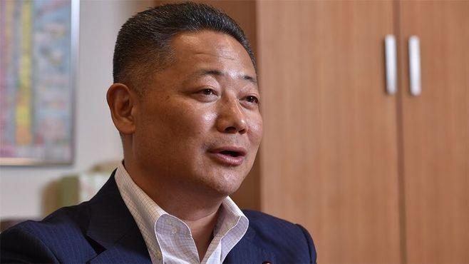 維新・馬場伸幸氏「自民と連立?に答えます」