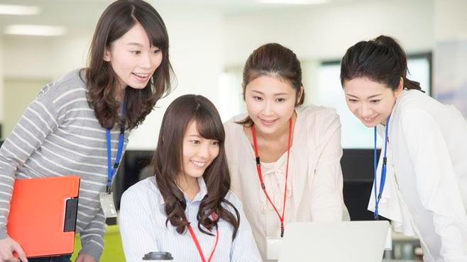 女性は「女性が少ない会社」が働きやすい?