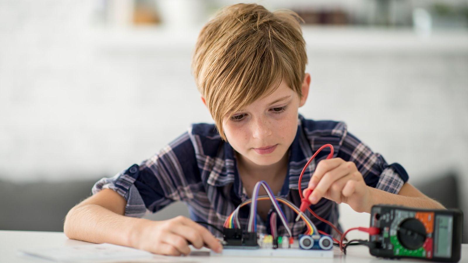 核融合炉を14歳で作った天才の親がしたこと | 今週のHONZ