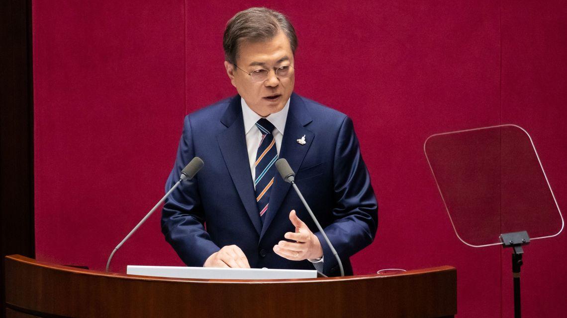 日 韓 問題 世界 の 反応