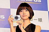 オリンパスが超小型一眼カメラ「E−P1」を発売、一眼・新潮流の先駆けとなるか
