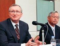日本板硝子の新社長、またも外国人を起用