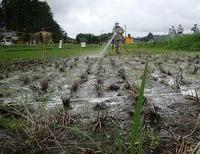 塩害、放射能汚染……風評でも大打撃、農業は復旧のメド立たず、そうま農協の苦悩