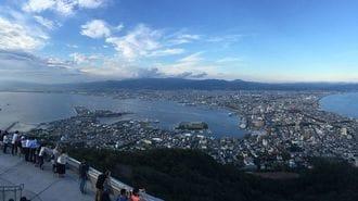 北海道新幹線、利用者倍増で意外な落とし穴