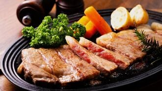いきなりステーキと「俺フレ」明暗分かれた理由
