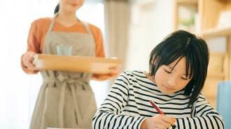 受験失敗でも「心が折れにくい子」の本質的要因