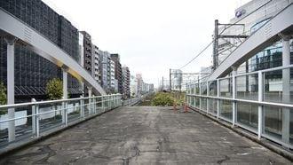 横浜-桜木町「東横線」跡地整備はいつ終わる?