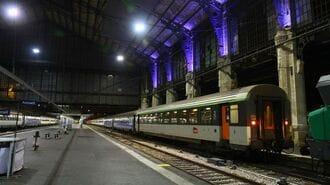 日本人が知らない「欧州夜行列車」のコロナ対策