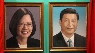 TPP加盟申請で激突、台湾と中国に求められる条件