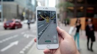 Japan Warns Over Pokemon Go Pitfalls Ahead of Launch