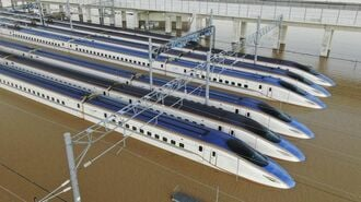 新線開業や災害…2019年の鉄道ニュース10選