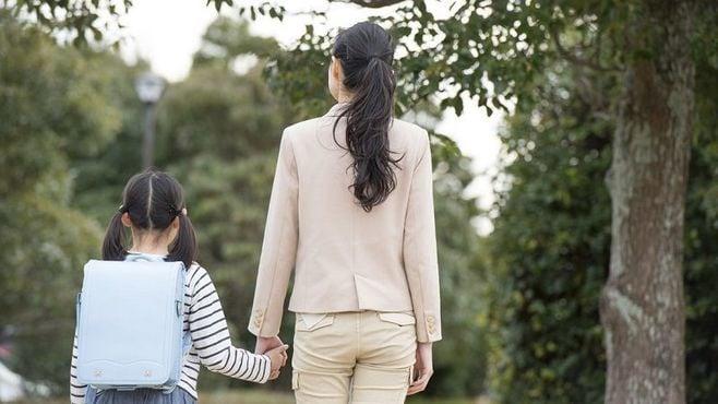 「離婚しても子に会いたい親」が抱える焦燥