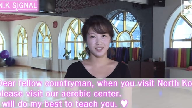 韓国が作る「北朝鮮美女図鑑」の驚くべき中身