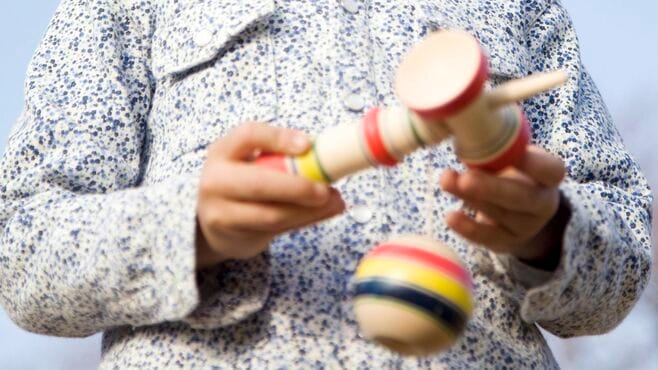 小学校受験対策「けん玉の攻防」が映し出す本質