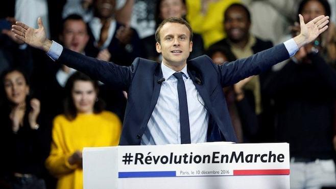大混戦「フランス大統領選」の注目点はどこか