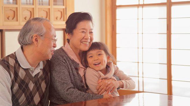 「老親は子が養うべき」という風潮にモノ申す