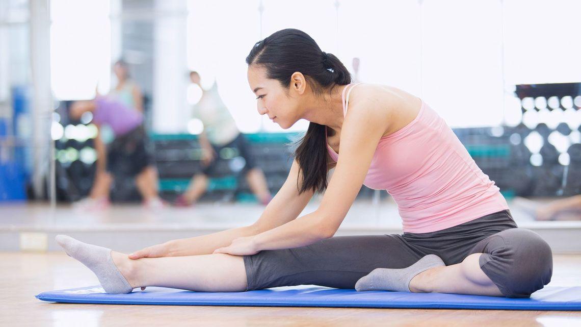 なる 柔らかく 体 方法 が 体が硬い人向け!体を柔らかくするための1週間おすすめストレッチメニュー  