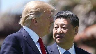 その瞬間、中国・習近平主席の表情は一変した