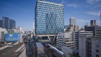再開発で「ダサさ」一掃の池袋、目指すは「渋谷」?