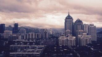 中国の新築マンション、「国慶節」商戦の成約低調