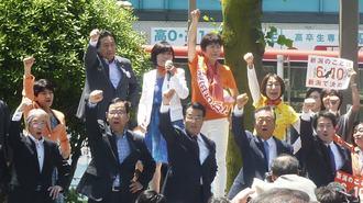 安倍首相を襲う新潟知事選「恐怖のシナリオ」