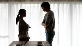 妊娠発覚で「夫が豹変」32歳の妻を襲った絶望