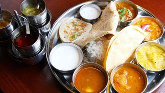 日本で「南インド料理屋」激増の意外な理由