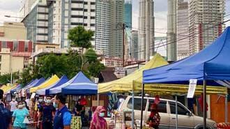 マレーシアでコロナ感染爆発が起きた当然の理由
