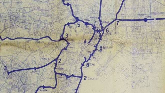 公文書で読み解く「首都大改造計画」の全貌