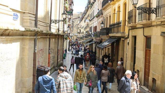 「美食」で自立するスペインの地方都市に学べ