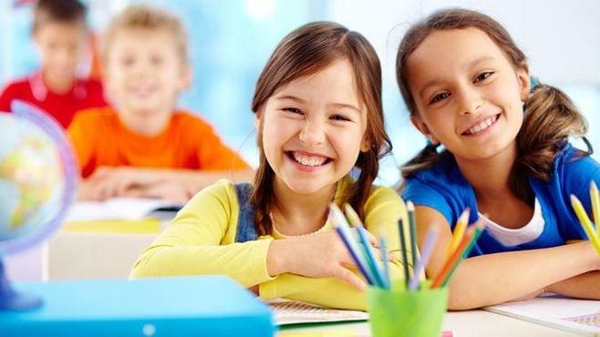 """子どもを伸ばすには""""4つの学習空間""""が必要だ"""