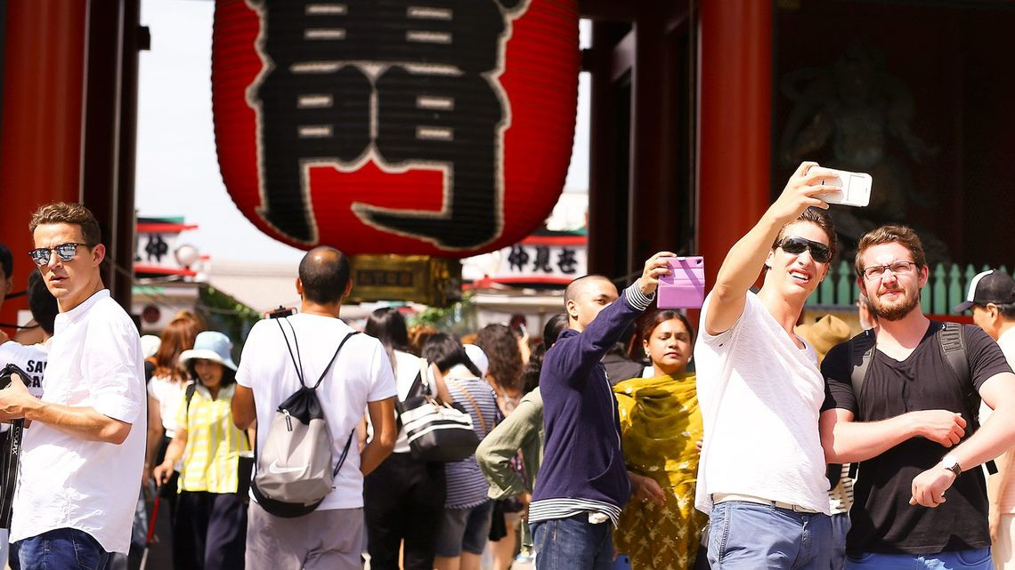 日本人が知らずにしている外国人...