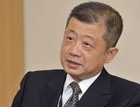 住生活グループ会長 潮田洋一郎--イタリアの建材大手を600億円で買収、世界企業の経営構造を取り込む