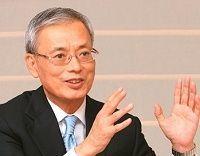 前田新造・資生堂社長--おもてなしの心を伝承しアジアで圧倒的な地位に