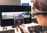 3Dデジカメに熱視線、停滞市場に転機到来?